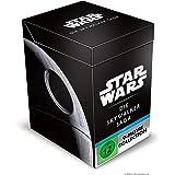 Star Wars: Die Skywalker Saga / Episode I-IX [Blu-ray]