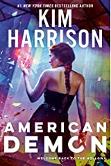 American Demon (Hollows Book 14) Kindle Edition