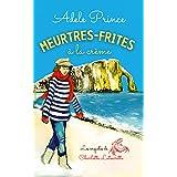 MEURTRES-FRITES à la crème: un roman policier cosy crime en Normandie (Les Enquêtes de Charlotte Latourette, un cosy mystery