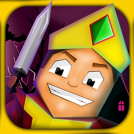 Diamond Hunt : The Quest of the Rich Kingdom - Premium