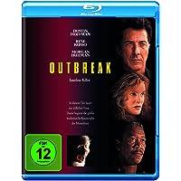 Outbreak - Lautlose Killer [Blu-ray]