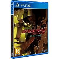 Shin Megami Tensei III Nocturne HD Remaster - PlayStation 4