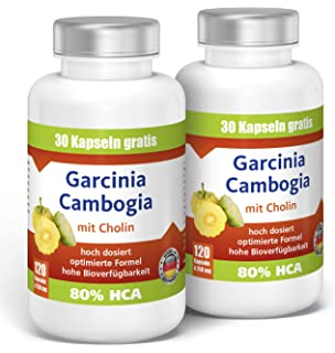 Verkauft Walmart reinen Garcinia Cambogia-Extrakt?