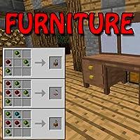 Furniture Mods 2018