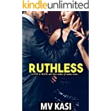 Ruthless: A Passionate Marriage Romance (The Revenge Games #2)