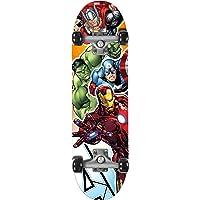 "Stamp - Skateboard- Avengers - 28 x 8"" Stamp -"