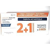 ANACAPS REACTIV 60+30 CPR OM 2017 DUCRAY CADUTA OCCASIONALE