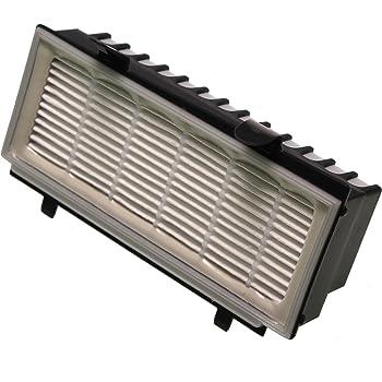 BGS5ZOORU BGS5ZOOO3 BGS5ZOOOAU Bosch 575665 HEPA-Filter für BGS5ZOOO1