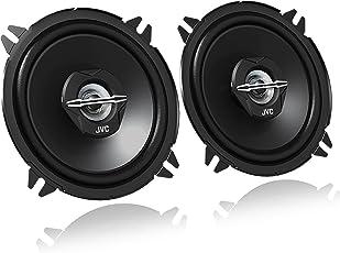 JVC CS-J520X Koaxial Lautsprecher (13 cm, 2-Wege) schwarz