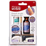 Kiss Acrylic Sculpture Kit