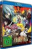 Fairy Tail: Phoenix Priestess (Movie 1) [Blu-ray]