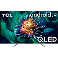 TCL TV QLED 50C715 Android TV