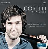 Corelli a la Mode-Sonaten Op.5,7-12