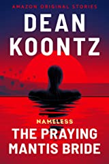 The Praying Mantis Bride (Nameless Book 3) Kindle Edition