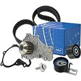 SKF VKMC 03316 Kit tendicinghia con pompa acqua