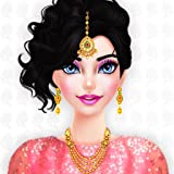 Indian Fashion Covet Girl Stylist - Dress Up