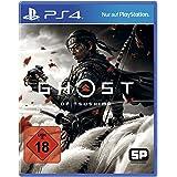 Ghost of Tsushima - PlayStation 4 [Edizione: Germania]