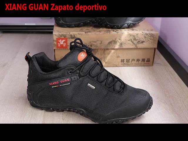es opiniones Guan Zapatos Y Amazon De Deporte ClientesXiang hCQrdBtxs