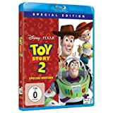 Toy Story 2 (Special Edition) [Blu-ray]