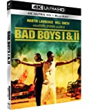 Bad Boys I & II [4K Ultra HD + Blu-Ray]