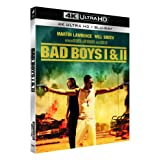 Bad Boys I & II (+ Blu-ray) [4K Blu-ray]