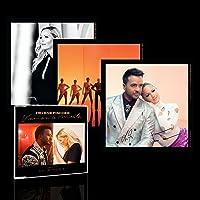 Vamos a Marte (Ltd.) [CD-Single + 3 Artprints Bundle]