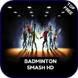 Badminton Smash HD