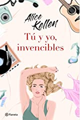 Tú y yo, invencibles Versión Kindle