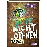 Bitte nicht öffnen 5: Magic!