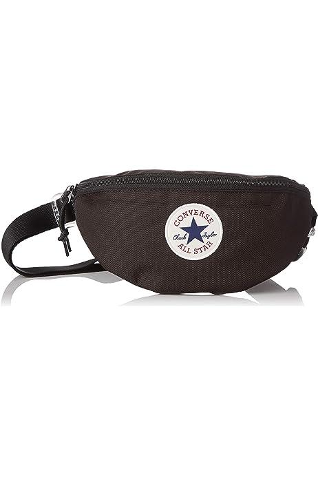 Converse Sling Pack Bag Black: Amazon.es: Ropa y accesorios