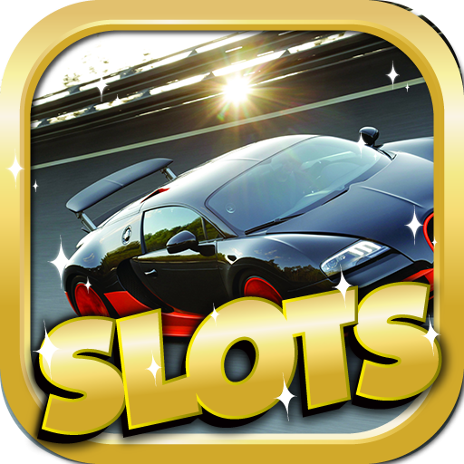 Free Slots Games Online : Cars Holly Edition - Best New Free Slots Japan Holly