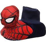 Cerdá Zapatillas de Casa 3D Spiderman, Niños