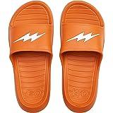 DRUNKEN Slipper for Men's and Women's Flip Flops Home Fashion Slides Open Toe