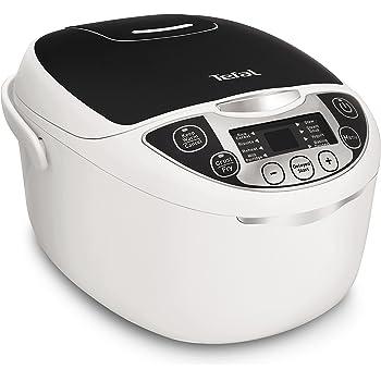 Tefal RK705840 Multicook Plus 10-in-1 Multicooker, White