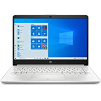 "HP 14 Laptop 14"" (35.56cms) (Ryzen 5 3500U/8GB/1TB HDD + 256GB SSD/Win 10/Microsoft Office 2019/Radeon Vega 8 Graphics…"