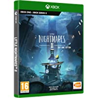Little Nightmares II - Day 1 Edition - Day-One - Xbox One
