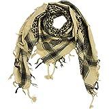 Superfreak Palituch - zweifarbig klassisch - 30+ Farben - Pali Palästinenser Arafat Tuch - 100% Baumwolle