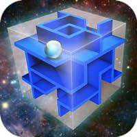 Cube Maze Pro