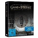 Game of Thrones - Staffel 8 (Limitiertes 4K Ultra HD Steelbook, inkl. Blu-ray) [4K Blu-ray]