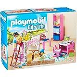 PLAYMOBIL 9270 Kolorowy Pokój Dziecięcy ,wielobarwny