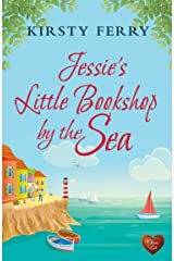 Jessie's Little Bookshop by the Sea (Tempest Sisters) Kindle Edition