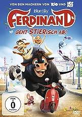 Ferdinand: Geht Stierisch ab [DVD]