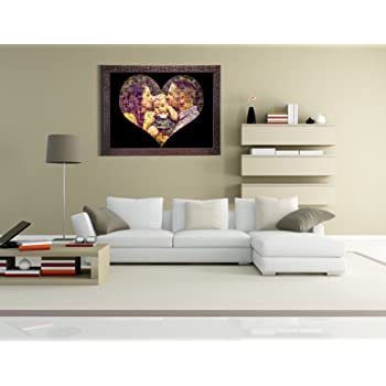 Buy 10in X 15in MULTI PHOTO PERSONALIZED / CUSTOMISED PHOTO MOSAIC ...