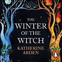 The Winter of the Witch: Winternight Trilogy, Book 3