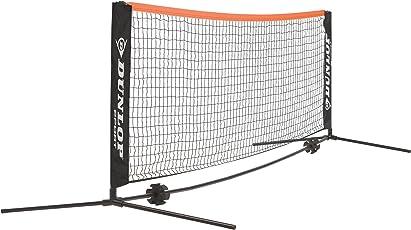 Dunlop AC 3m Mini Tennisnetz