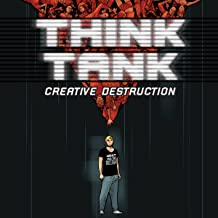 Think Tank: Creative Destruction (Issues) (4 Book Series)