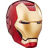 Hasbro Collectibles - Avengers Legends Gear Iron Man Electronic Helmet(Marvel)