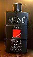 Keune Tinta 6% 20 Volume Developer Liter