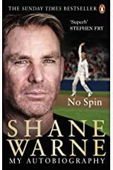 No Spin: My Autobiography Kindle Edition