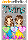 TWINS - Books 17, 18 and 19